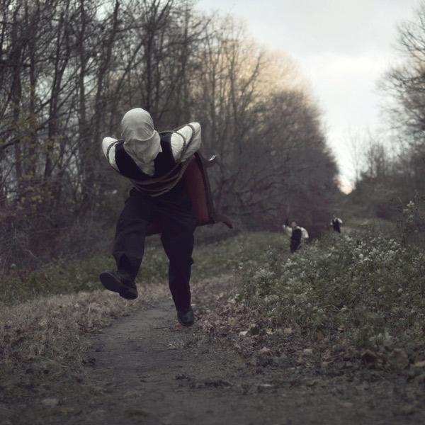 Nicolas Bruno: 'Between Realms' | via beautiful.bizarre