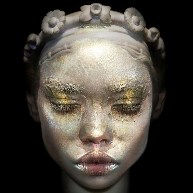 Beautiful Bizarre: Ingrid Baars