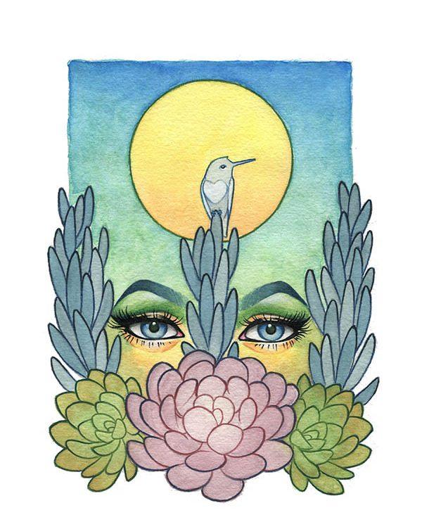 glenn arthur dawn