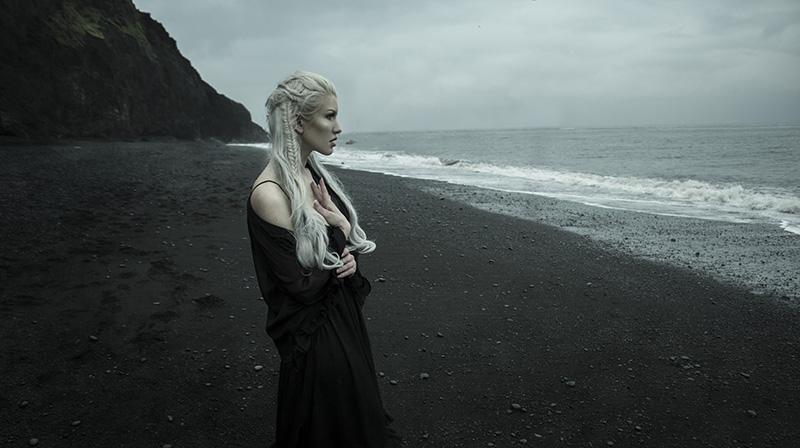 Ashley Joncas By Sea