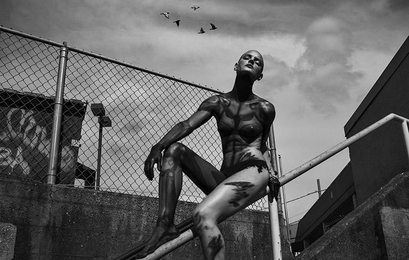 Ashley Joncas The Borg