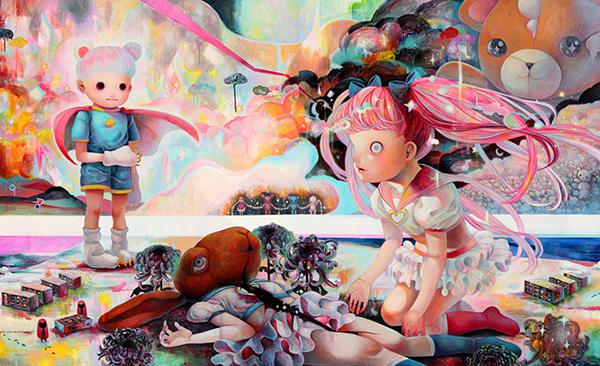 HikariShimoda_beautifulbizarre_008