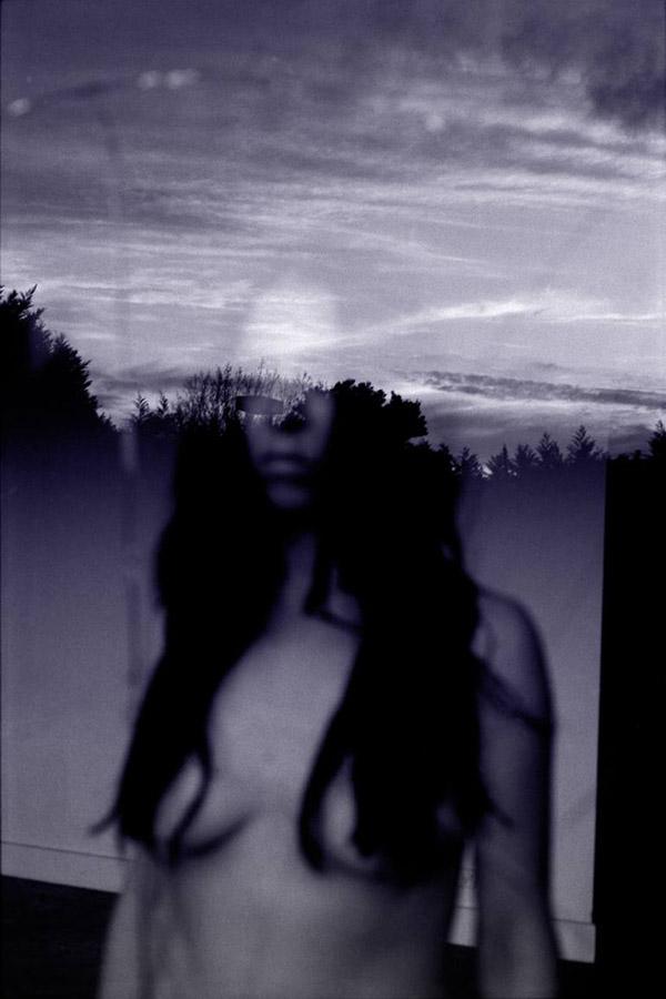 Jane Burton nude photography