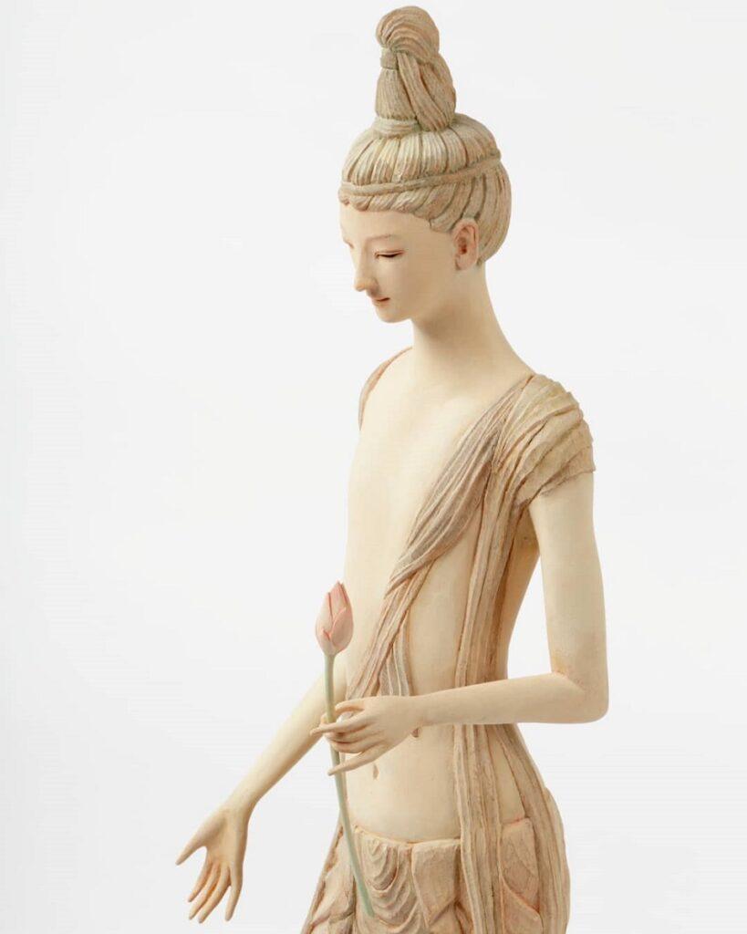 Yoshimasa-Tsuchiya- sculptures