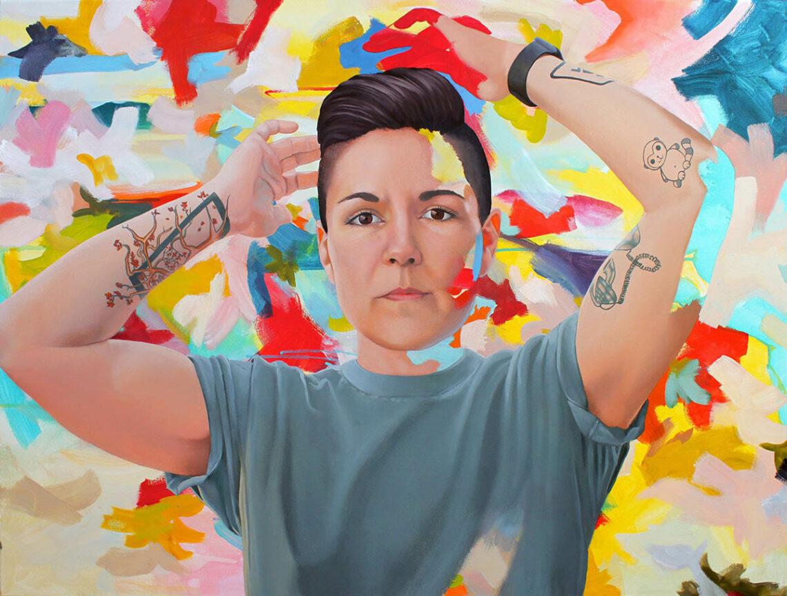 Kim-Leutwyler-painting