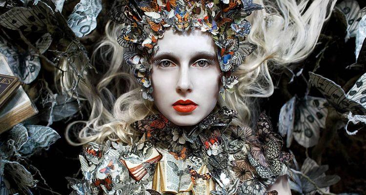 Beautiful Bizarre: Kirsty Mitchell