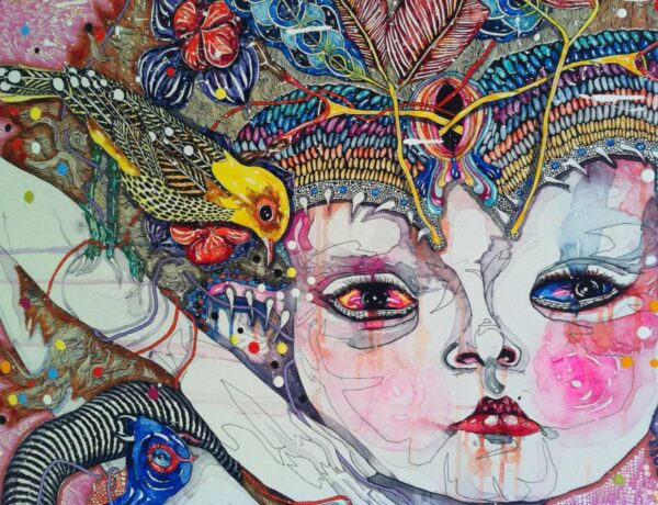 DEL-KATHRYN BARTON-Beautiful-Bizarre