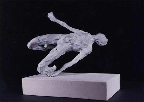 Lucy Glendinning sculpture