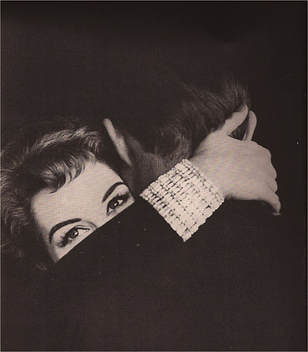 Photography Diane Allan Arbus Vintage Fashion Editorial