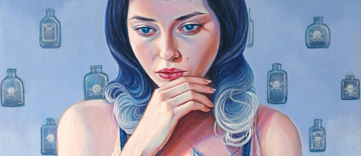 Edith Lebeau