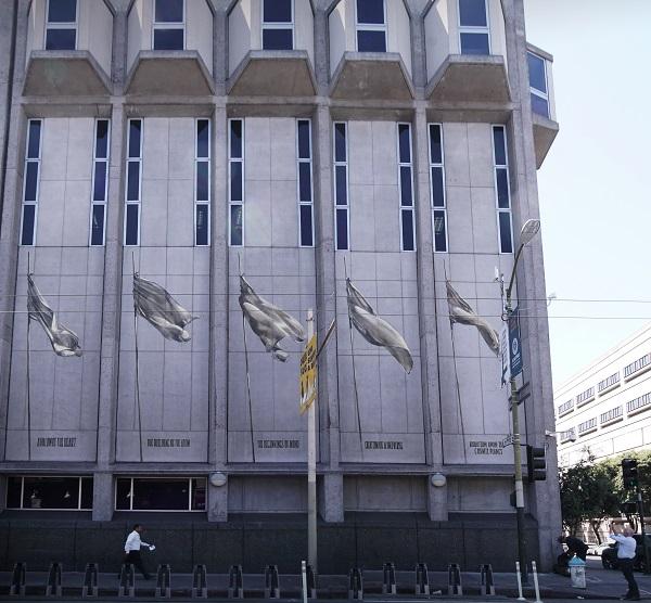 Faith XLVII mural street art