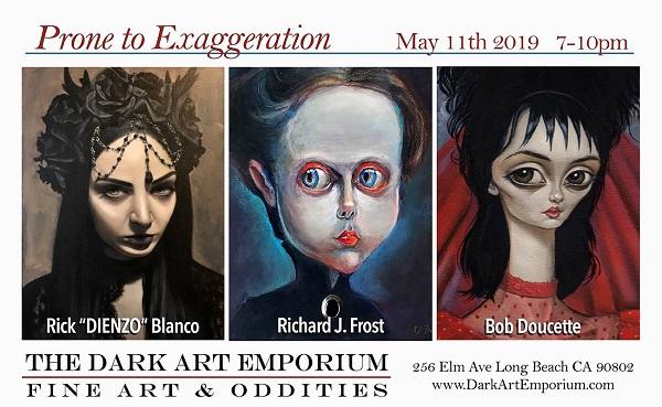 The Dark Art Emporium
