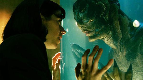 Sera Gamble Guillermo Del Toro Monsters
