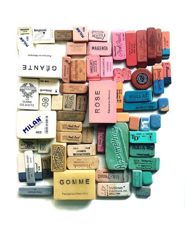 Sera Gamble Lisa Congdon colorful photography