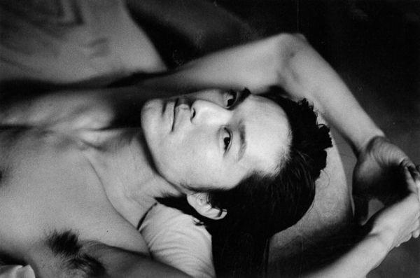 Sera Gamble Sakiko Nomura nude photography