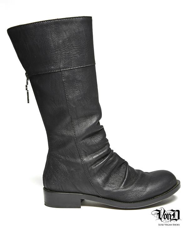 Von D Shoes slayer boots