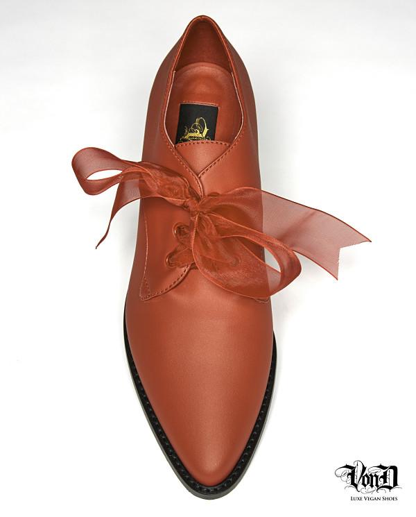 Kat Von D Von D Shoes red coven II shoes