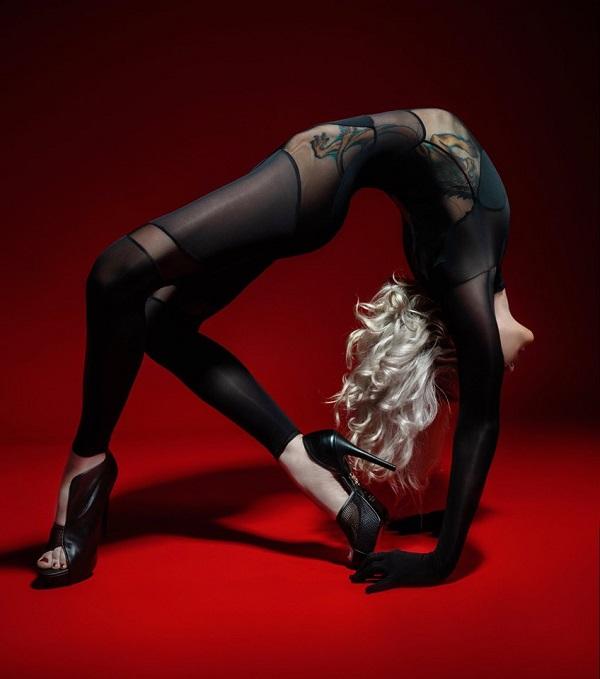 """Kat Von D Launches """"Von D Shoes"""" on World Vegan Day"""