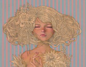 Audrey Kawaski - Beautiful bizarre Magazine - MentorMe 1
