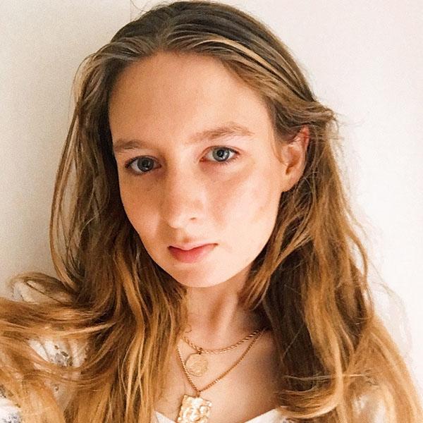 Andrea Kovacic - online author - Beautiful Bizarre Magazine
