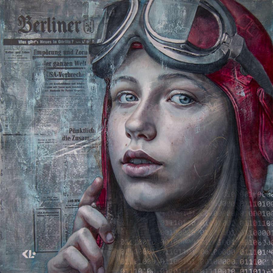 Kathrin Longhurst PoetsArtists
