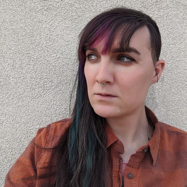 Addison Devereux - online author - Beautiful Bizarre Magazine