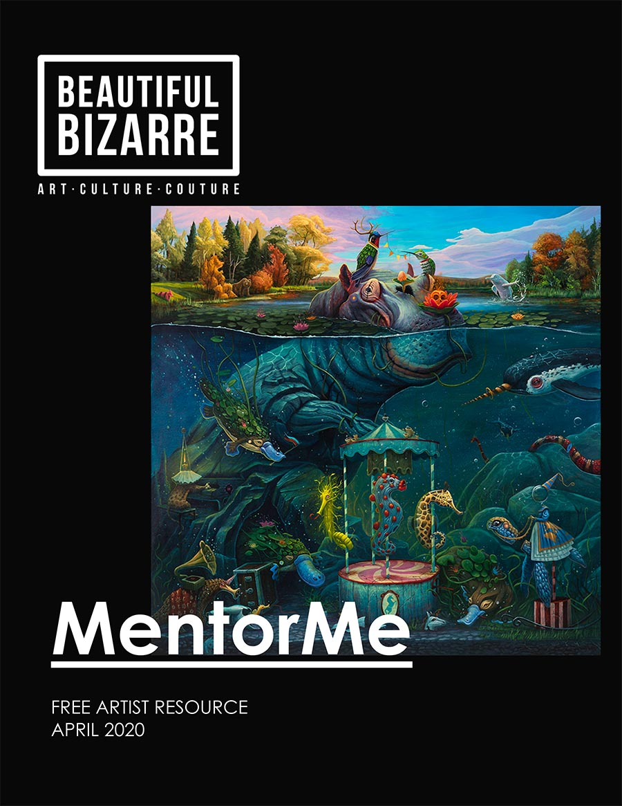 MentorMe - April 2020