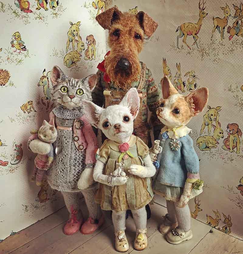 Annie-Montgomerie-surreal-art-dolls