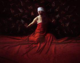 Jen Kiaba dark photography