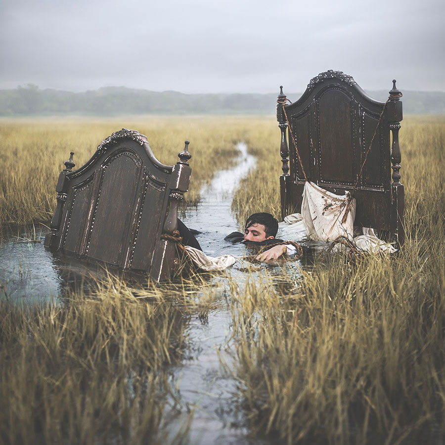 Nicolas Bruno - photography award entry - beautiful bizarre art prize 2020