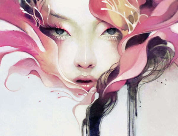 Beautiful Bizarre Magazine Issue 15 Anna Dittmann