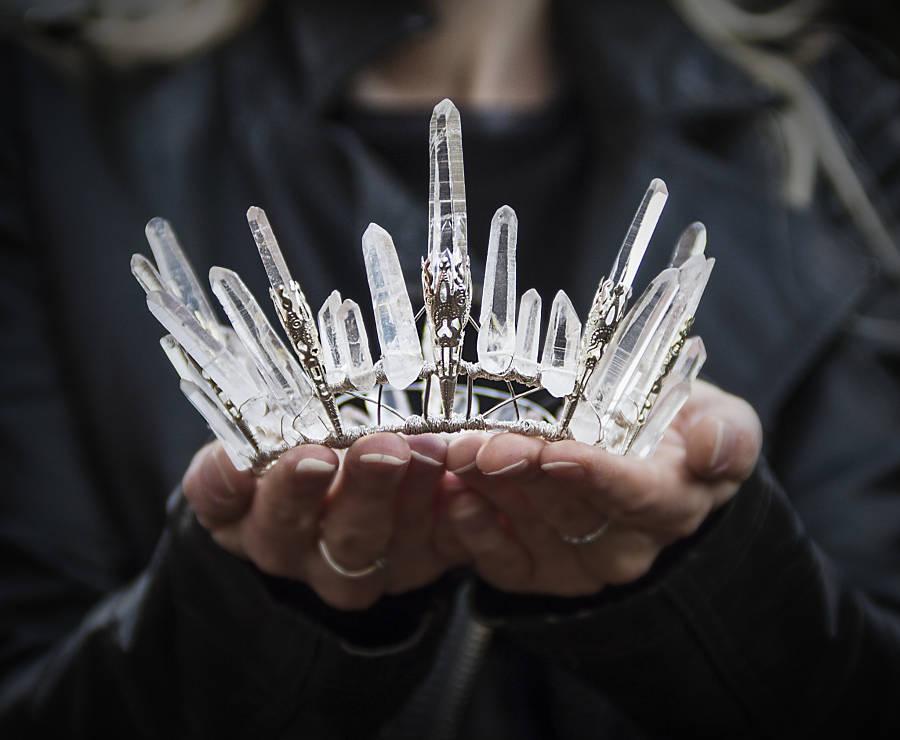 Elemental-Child-crown