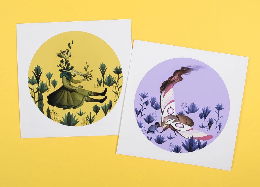 Rachel Suggs INPRNT prints