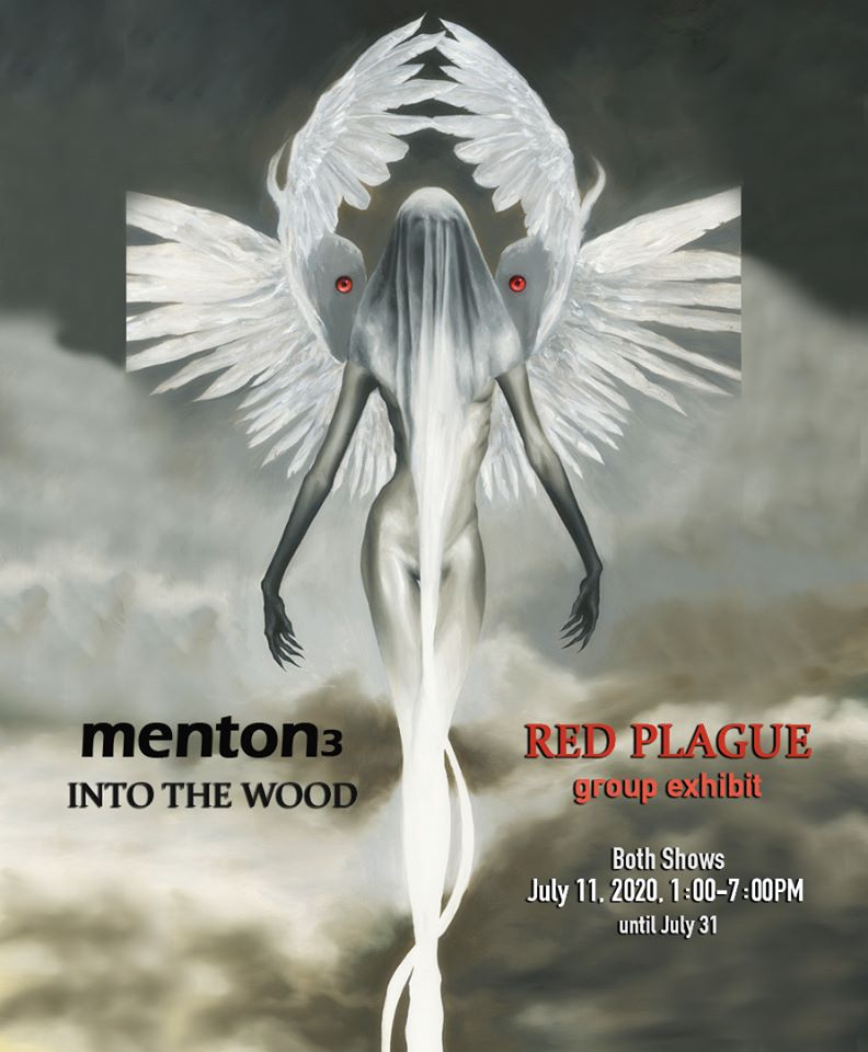 Menton3 Seraphim Copro Gallery
