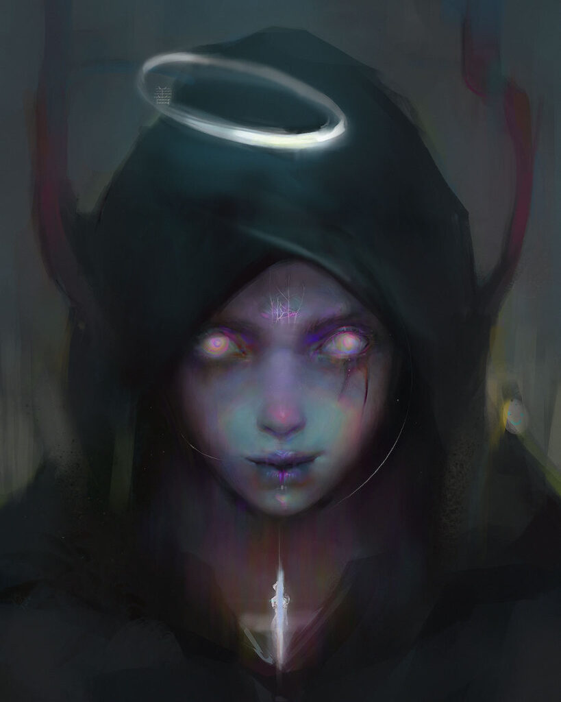 Yanjun Cheng digital angel