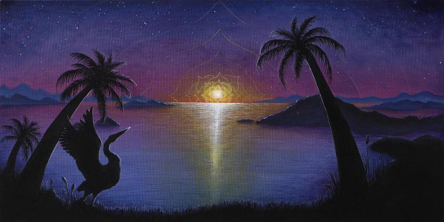Ricky Schaede sunset bay