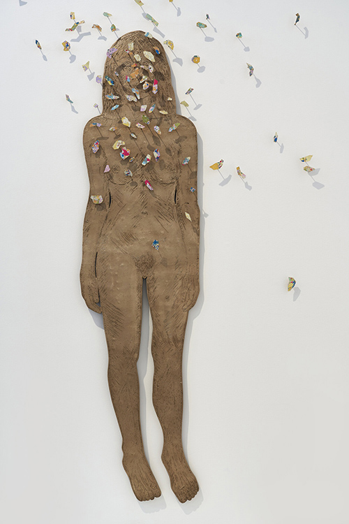 kiki-smith-Quiver