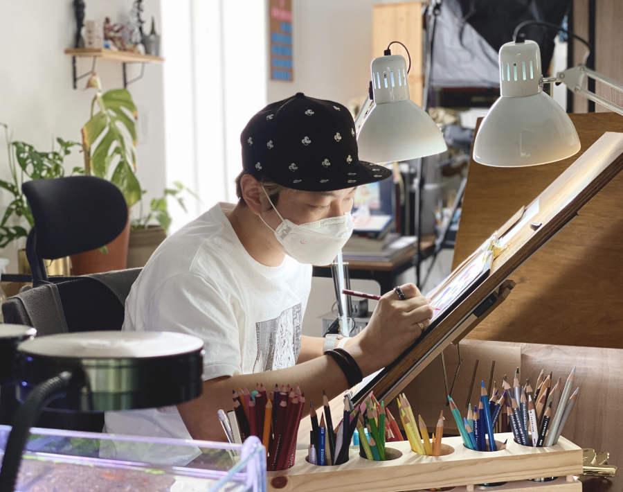 Sean Jun Uniquelab