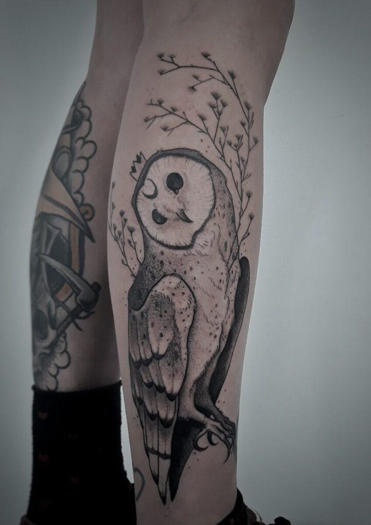xandthedeath-owl