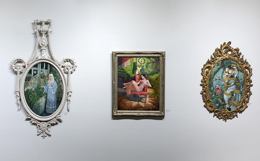 Joseph Weinreb gallery