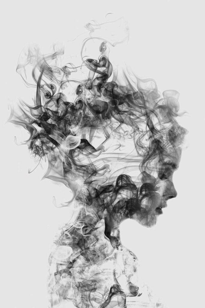 Daniel Taylor black white collage photography iCanvas