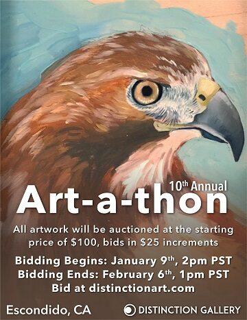 Distinction-Gallery-Art-A-Thon