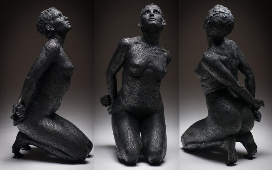 Kristine Poole Contemporary Sculpture
