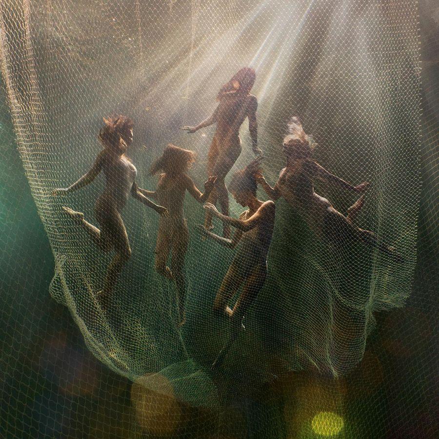 Lexi Laine Ghost Nets