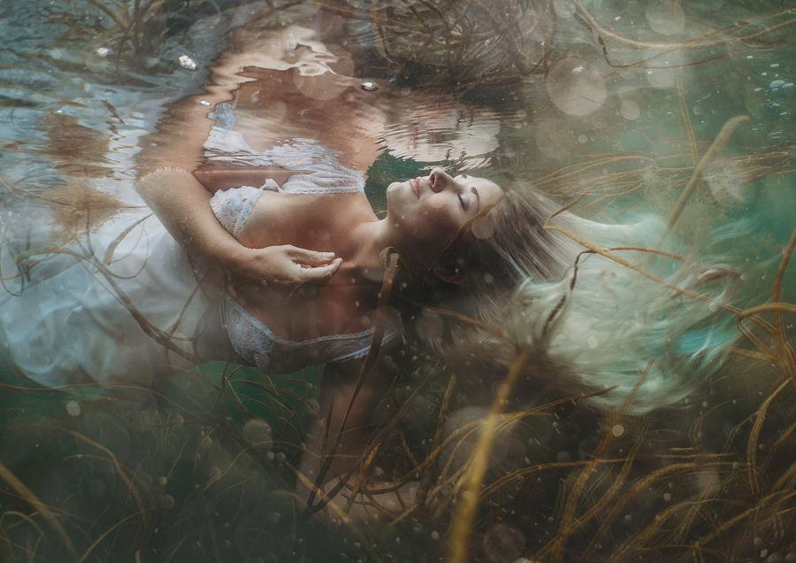 Lexi Laine Ophelia photography