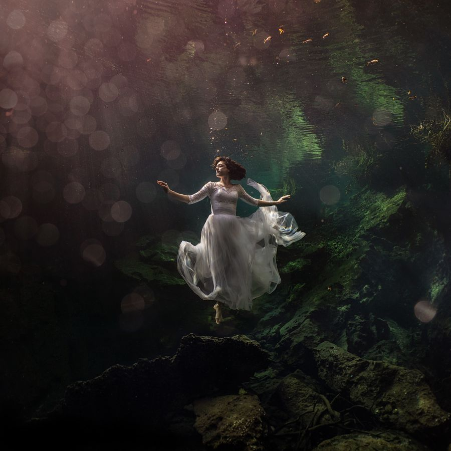 Lexi Laine Wedding Dress