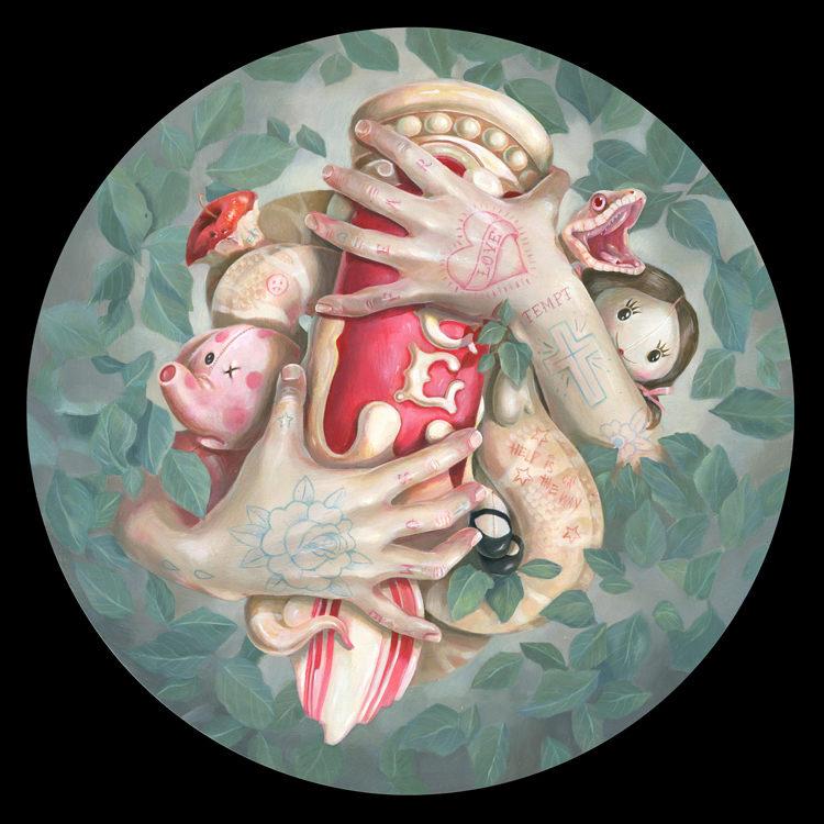 Hannah Jaeun Copro Gallery