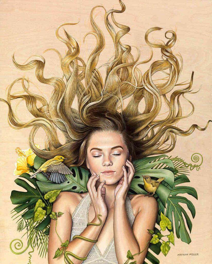 Nathan-Miller-Nature-Girl