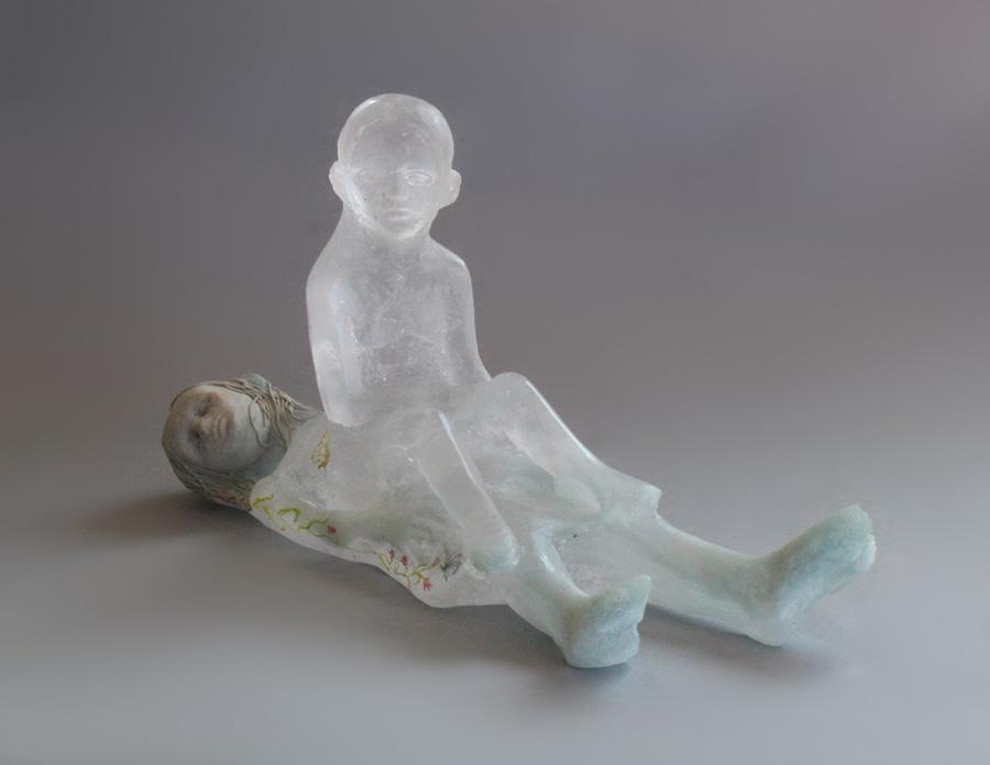 Christina Bothwell sculpture