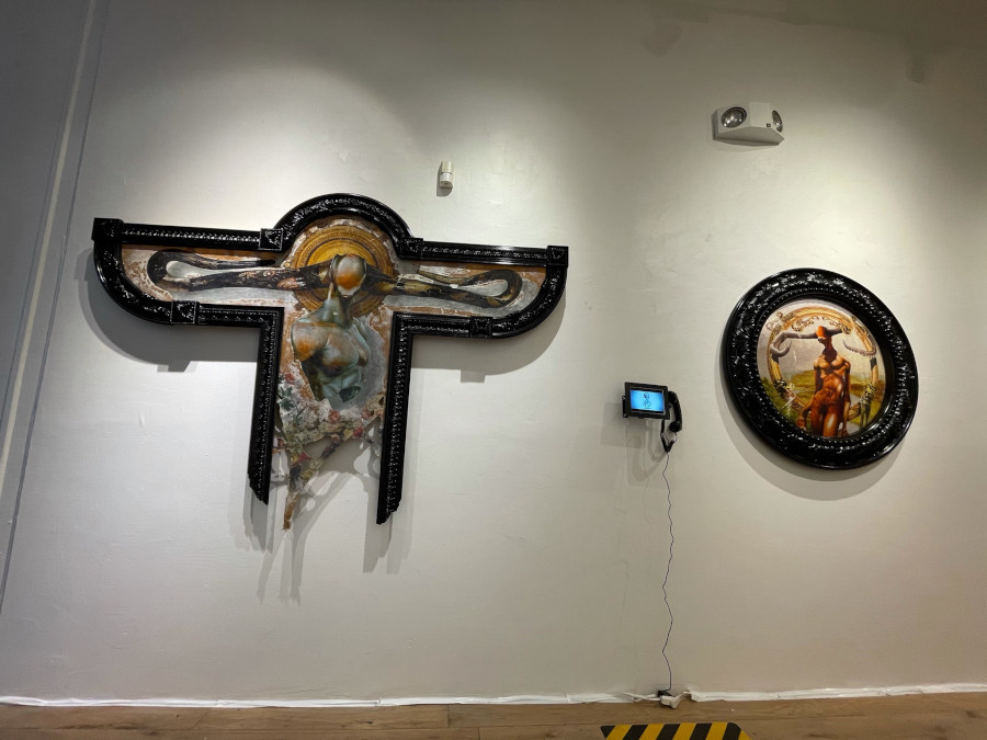 Coby Kennedy James Crow Superchief Gallery